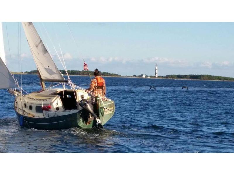 Melges C-Scow 0 - 1999 sailing yacht for sale - Sale info